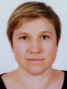 Karine BERTHOLET